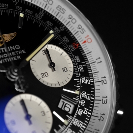 21407S Breitling Navitimer Close8 1