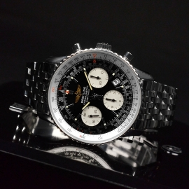 21407S Breitling Navitimer Close9 1