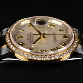 21460S Rolex Datejust Close3 1