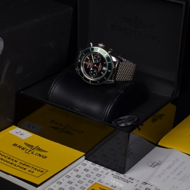 21486S Breitling Superocean Heritage Chronograph Box