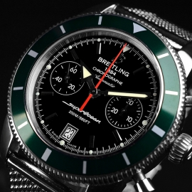 21486S Breitling Superocean Heritage Chronograph Close3