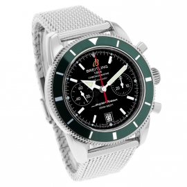 21486S Breitling Superocean Heritage Chronograph Dial