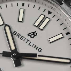 21494S Breitling Colt 41 Close7