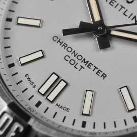 21494S Breitling Colt 41 Close9