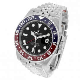 Rolex GMT Master II Unworn BLRO Fully Stickered