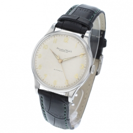 Vintage IWC Automatic Dress Watch