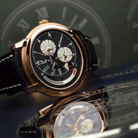 AP18846S Audemars Piguet Millenary Maserati Dual Time Close11 1