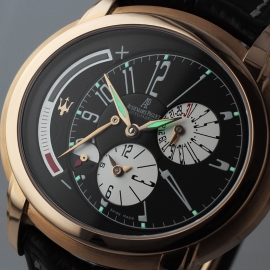 AP18846S Audemars Piguet Millenary Maserati Dual Time Close1 1
