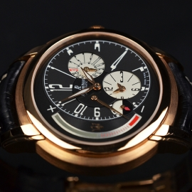 AP18846S Audemars Piguet Millenary Maserati Dual Time Close9