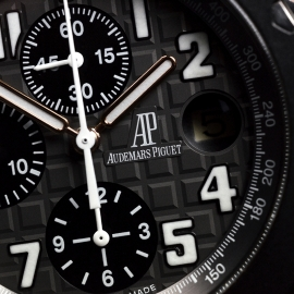 AP20490S Audemars Piguet Royal Oak Offshore Rose Gold Close4