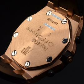 AP20490S Audemars Piguet Royal Oak Offshore Rose Gold Close9 1