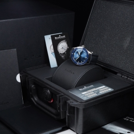 BL21450S Blancpain Fifty Fathoms Bathyscaphe Box