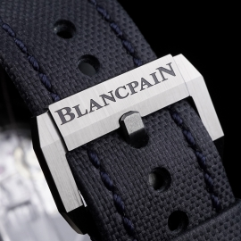 BL21450S Blancpain Fifty Fathoms Bathyscaphe Close4