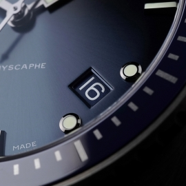 BL21450S Blancpain Fifty Fathoms Bathyscaphe Close7