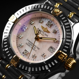 BR21176S Breitling Ladies Callistino Close1