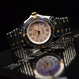 BR21176S Breitling Ladies Callistino Close10