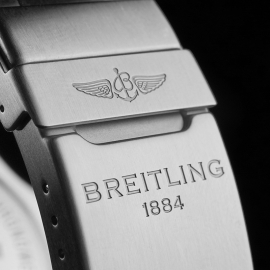 BR21635S Breitling SuperOcean 44 Special Close 10