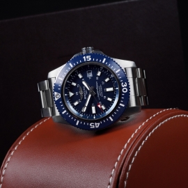 BR21635S Breitling SuperOcean 44 Special Close 8