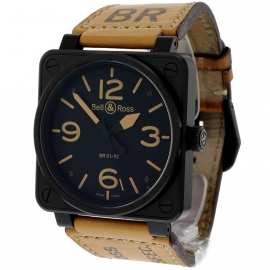 Bell & Ross BR 01-92 Heritage