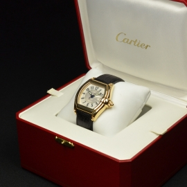 CA20004S Cartier Roadster Box