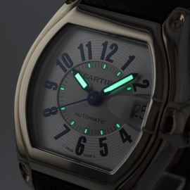 CA20004S Cartier Roadster Close1