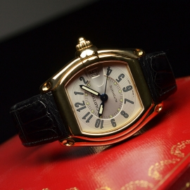 CA20004S Cartier Roadster Close10