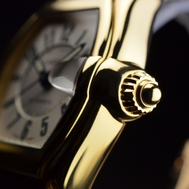 CA20004S Cartier Roadster Close3