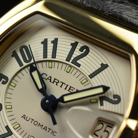 CA20004S Cartier Roadster Close5