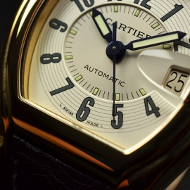 CA20004S Cartier Roadster Close6