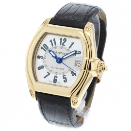 CA20004S Cartier Roadster Back
