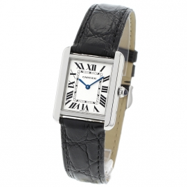 Cartier Tank Solo Ladies