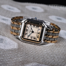 CA21610S Cartier Panthere Close 8