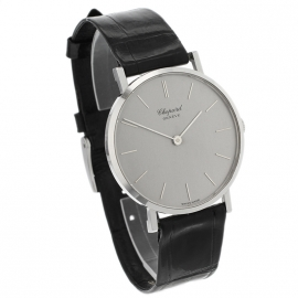 CH19091S Chopard Vintage Classic 18ct White Gold Dial