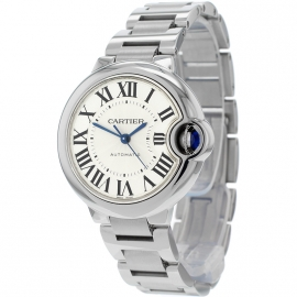 Cartier Ladies Ballon Bleu