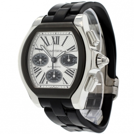 Cartier Roadster Chronograph