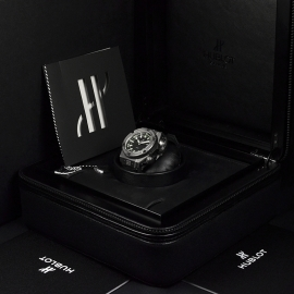 HU1840P Hublot King Power Oceanographic 4000 Limited Edition Box
