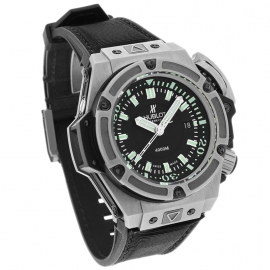 HU1840P Hublot King Power Oceanographic 4000 Limited Edition Dial