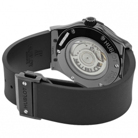 HU19152S Hublot Classic Fusion Black Magic Back