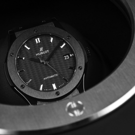 HU19152S Hublot Classic Fusion Black Magic Close10