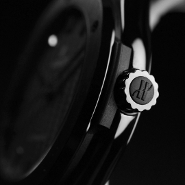 HU19152S Hublot Classic Fusion Black Magic Close2