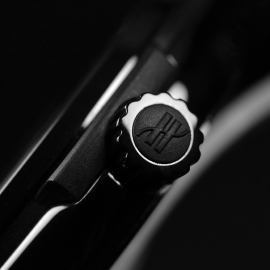 HU19152S Hublot Classic Fusion Black Magic Close4