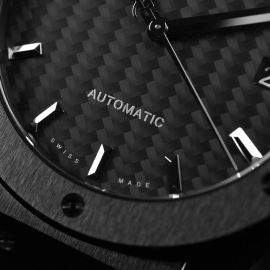 HU19152S Hublot Classic Fusion Black Magic Close6