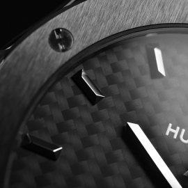 HU19152S Hublot Classic Fusion Black Magic Close7