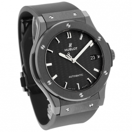 HU19152S Hublot Classic Fusion Black Magic Dial