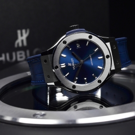 HU20696S Hublot Classic Fusion Ladies Close11