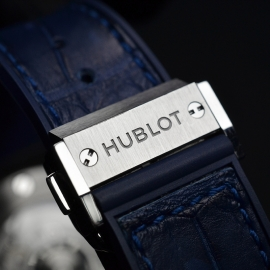 HU20696S Hublot Classic Fusion Ladies Close6