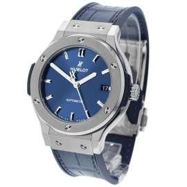 HU20696S Hublot Classic Fusion Ladies Back 1