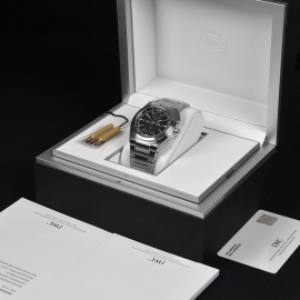 IW20846S IWC Ingenieur Chronograph Box
