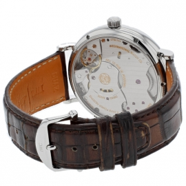 IW20914S IWC Portofino Hand Wound Eight Days Back