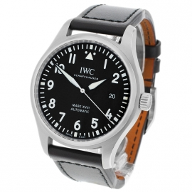 IWC Mark XVIII Pilots Watch